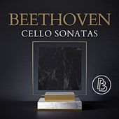 Beethoven: Cello Sonatas von Various Artists