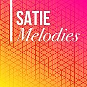 Satie Melodies de Various Artists