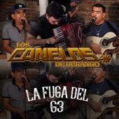 La Fuga Del G3 by Los Canelos De Durango