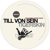 Wes T Snipes & Osten Powers EP by Till Von Sein