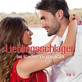 Lieblingsschlager, Vol. 5 by Various Artists