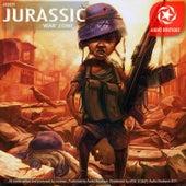 War Zone by Jurassic