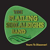 Yours to Discover de The Flailing Shilaleighs Band