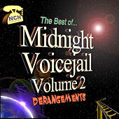 The Best of Midnight Voicejail Vol. 2: Derangements by The National Cynical Network