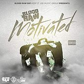 Motivated (Instrumental) by Blood Raw