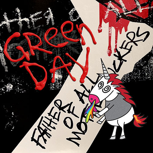 Oh Yeah! by Green Day