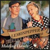 Holding Hands by Lemonpepper
