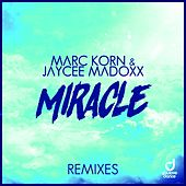 Miracle (Remixes) von Marc Korn