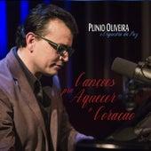 Canções Pra Aquecer o Coração de Plinio Oliveira e Orquestra da Paz