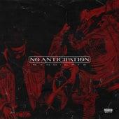 No Anticipation von Syndicate