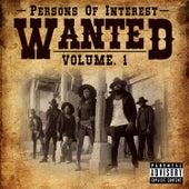 Wanted, Vol. 1 de Persons Of Interest