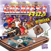 Greatest Hits (Screwed Version) by DJ Wrekk