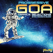 Progressive Goa Trance Selections: 2020 Top 20 Hits, Vol. 1 by Dr. Spook