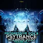 Progressive Goa & Psy Trance Wizards: 2020 Top 10 Hits, Vol. 1 by Dr. Spook