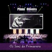 Os Sons da Primavera de Plinio Oliveira e Coro Infantil