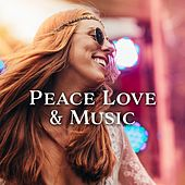 Peace Love & Music de Various Artists