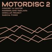 Motordisc 2 de Sascha Funke