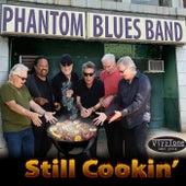 Don't Fight It von Phantom Blues Band