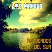 Recuerdos del Sur by Makana