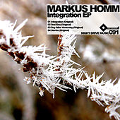 Integration EP by Markus Homm