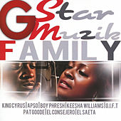 G Star Muzik: Family by Various Artists