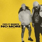 No more by PAPA