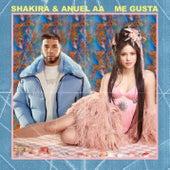 Me Gusta von Shakira & Anuel AA