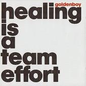 Healing is a Team Effort by Goldenboy
