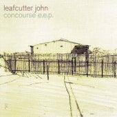 Concourse E.E.P. by Leafcutter John