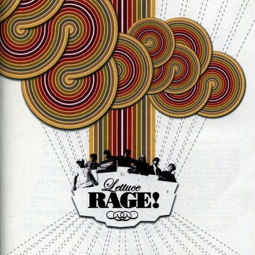 Rage by Lettuce