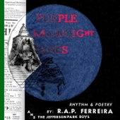 Purple Moonlight Pages de Rap Ferreira