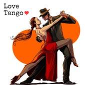 Love Tango de Various Artists