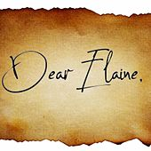Letter To Elaine von Don P
