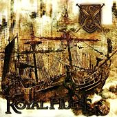 X by Royal Hunt