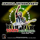 Jamaica Anthem Party de Toots and the Maytals
