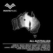 Australia VA 02 by Various Artists