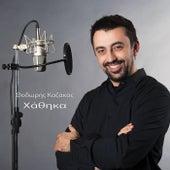 Chathika de Thodoris Kazakos