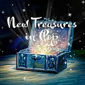 New Treasures in Pop by Various Artists