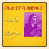 Fado Et Flamenco by Amalia Rodrigues