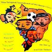 Ginga: The Soul of Brazilian Football (Motion Picture Soundtrack) de Various Artists
