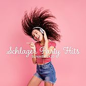 Schlager Party Hits Summer 2K20 de Various Artists