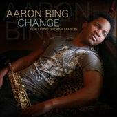Change by Aaron Bing