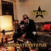 Diplomatenstatus von Nenad