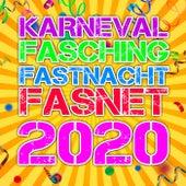 Karneval Fasching Fastnacht Fasnet 2020 de Various Artists