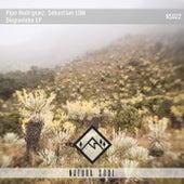 Diegoelebe EP de Pipo Rodriguez