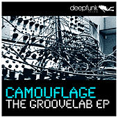 The Groovelab EP by Camouflage