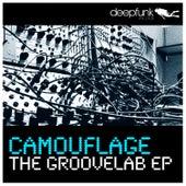 The Groovelab EP von Camouflage
