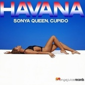 Havana (Cover by Camila Cabello) by Sonya Queen