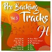 Pro Backing Tracks H, Vol. 5 - Karaoke Version Originally Performed By Various Artists by Pop Music Workshop