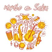 Mambo E Salsa by Various Artists